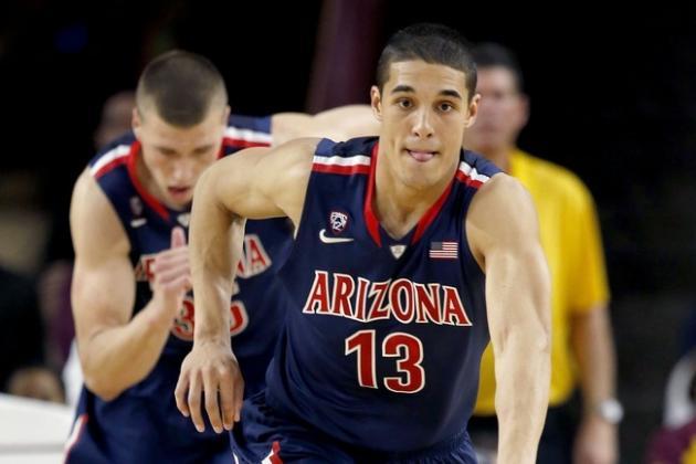 NCAA Basketball Rankings: B/R Experts' Week 18 Poll