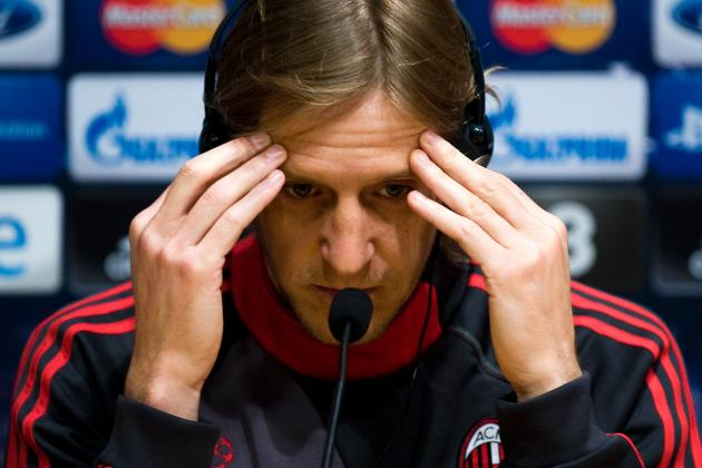 AC Milan's 5 Biggest Regrets over the Past Year