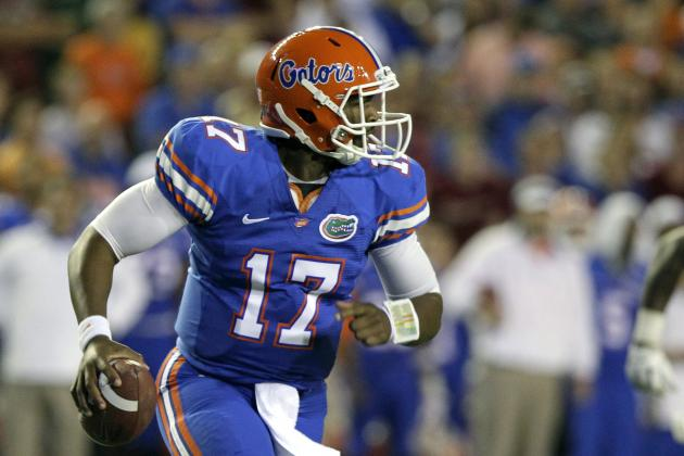 College Football Transfer Players to Watch in Spring Practice 2014