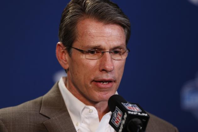 5 Moves the Minnesota Vikings Must Avoid in Free Agency