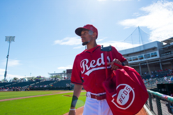 Cincinnati Reds: 7 Players Turning Heads Early at Spring Training