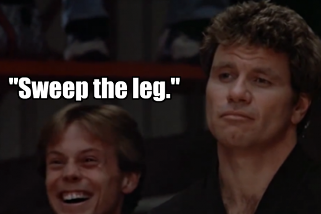 Top 50 Best Movie Quotes: The 50 All-Time Greatest Sports Movie Quotes