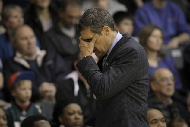 Comparing Blind Resumes for 2014 NCAA Tournament Hopefuls