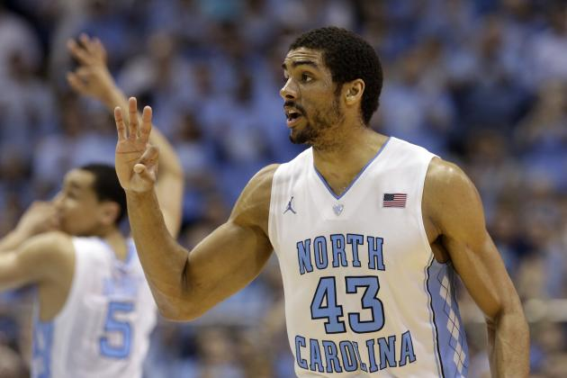 College Basketball Picks: Notre Dame Fighting Irish vs. North Carolina Tar Heels