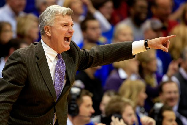 College Basketball Picks: Kansas State Wildcats vs. Oklahoma State Cowboys