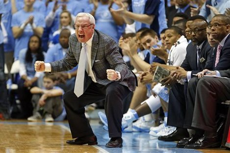 UNC Basketball: 5 Most Impressive Tar Heels in 2013-14 Regular Season