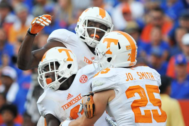 Tennessee Football: 6 Volunteers Who Could Surprise People This Spring