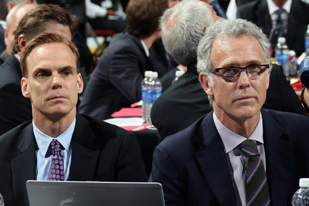 2014 NHL Trade Deadline: Players Edmonton Oilers Should Pursue