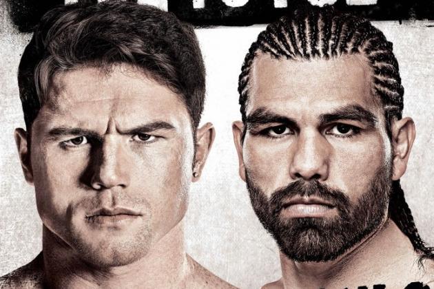 Canelo Alvarez vs. Alfredo Angulo: Everything You Need to Know for Epic Fight