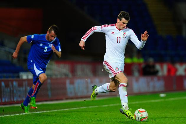 Bale's Genius and the Greatest Moments from This Week's International Friendlies