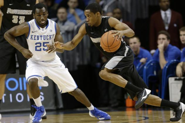 Bubble Teams No One Wants to Play in the 2014 NCAA Basketball Tournament