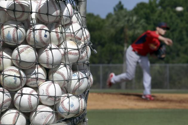 St. Louis Cardinals Prospects Creating the Most Buzz so Far in Spring Training