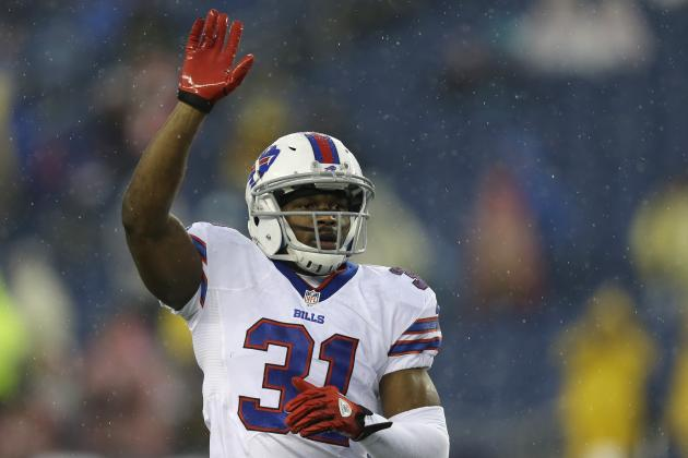 NFL Free Agents 2014: The Biggest Name at Every Position