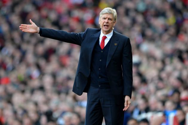 Arsenal Transfer News and Rumours Tracker: Week of March 3