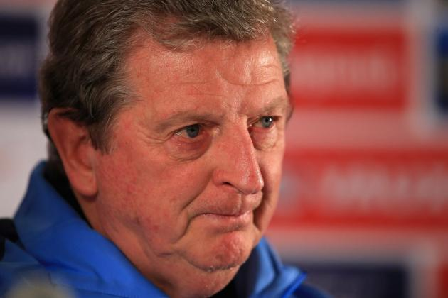 Predicting England's Team for UEFA Euro 2016 Qualifiers
