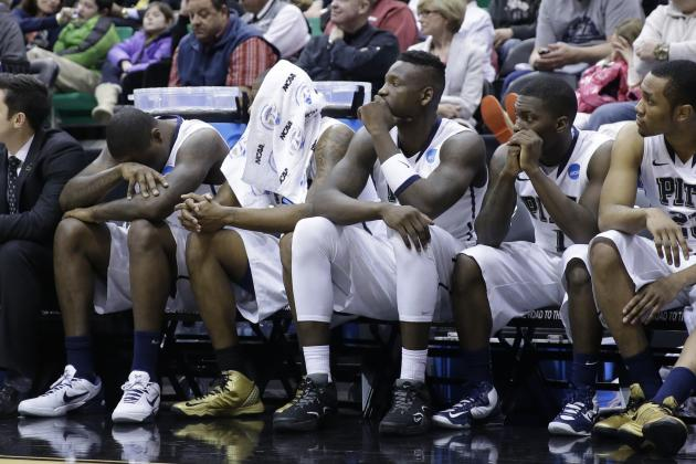 Pittsburgh Basketball: Panthers' 5 Biggest Concerns Entering the Postseason