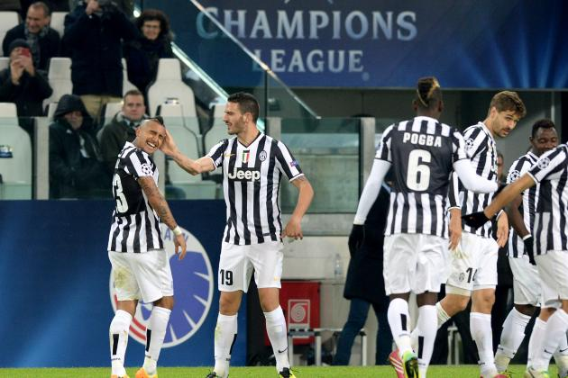 Juventus' 5 Essential Changes to Become Champions League Contenders