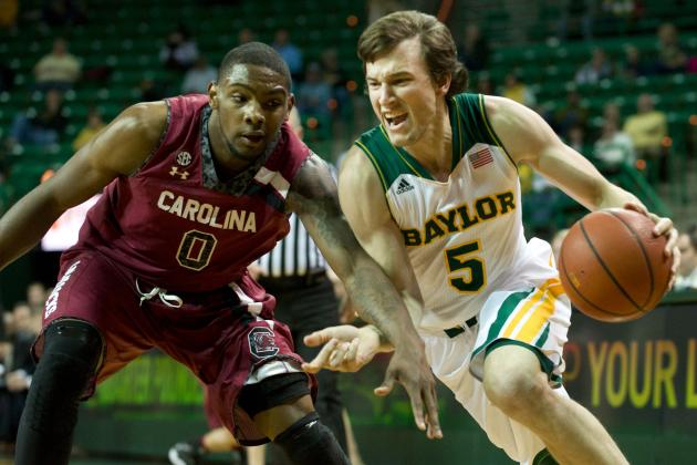 College Basketball Picks: Iowa State Cyclones vs. Baylor Bears