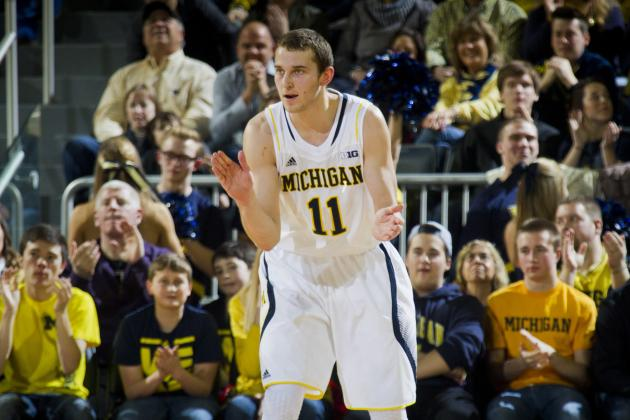 College Basketball Picks: Michigan Wolverines vs. Illinois Fighting Illini
