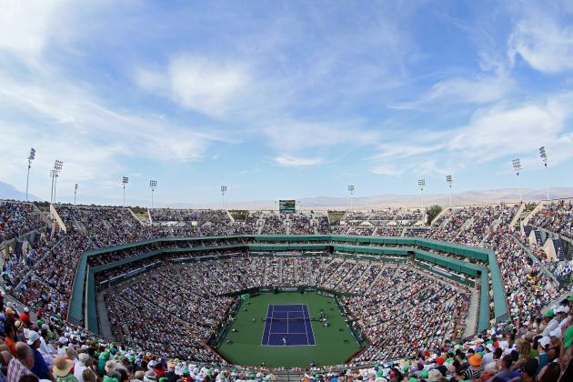 8 Dark Horses to Keep an Eye on in Indian Wells