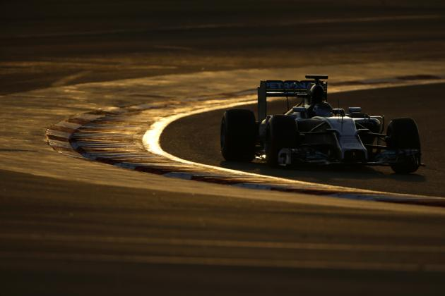 Ranking the F1 Drivers Best Equipped to Cope with 2014 Rule Changes