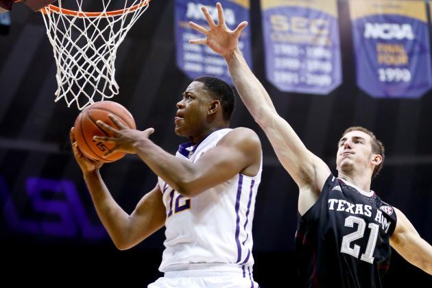 College Basketball Freshman Power Rankings: Week 18 Edition