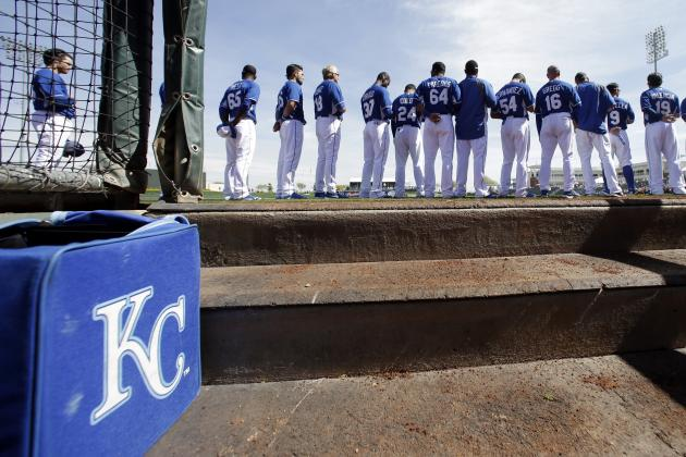 Kansas City Royals' Underachievers Are Key to 2014 Success