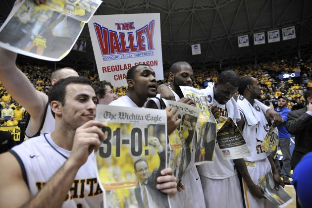 Early Predictions for the No. 1 Seeds in 2014 NCAA Basketball Tournament
