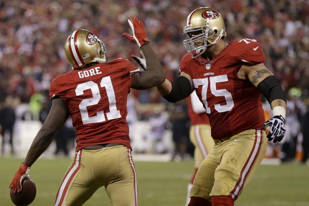 5 Challenges the San Francisco 49ers Must Overcome to Be Successful in 2014