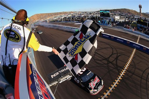 2014 NASCAR Stock Watch for Drivers in Sprint Cup Series
