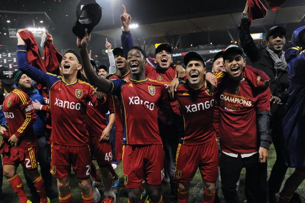 Real Salt Lake 2014 Season Preview: 4 Things to Watch for This Season