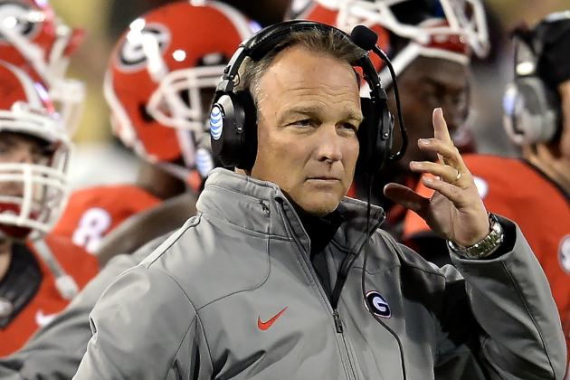 Georgia Football: 3 Ways Mark Richt Can Solve Special Teams Problems in 2014