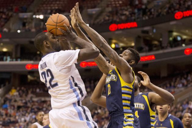Villanova Basketball: 5 Biggest Concerns for the Postseason