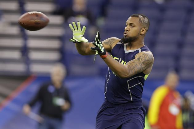 2014 NFL Draft: 10 Mid-Round Prospects Worth the Risk
