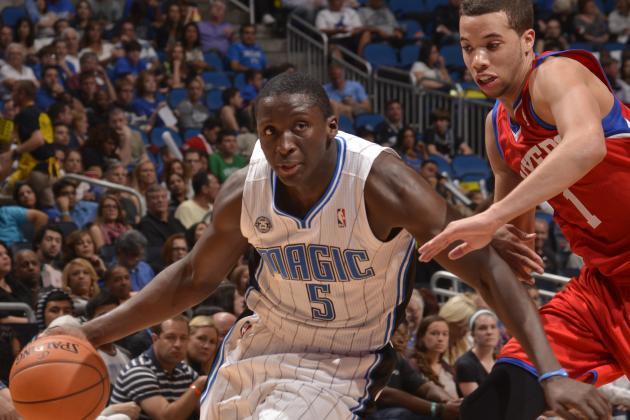 5 Things to Watch for During Orlando Magic's Final Games