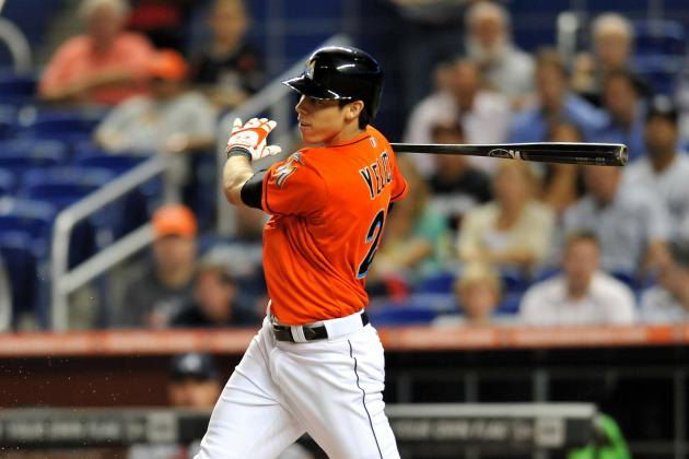 The Biggest Emerging MLB Star at Every Position