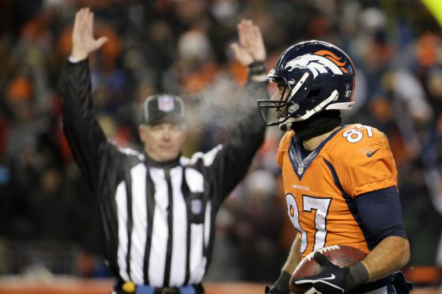 Denver Broncos: Final Free-Agency Outlook and Predictions