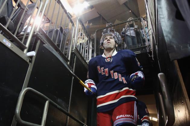 NHL Power Rankings: B/R Experts' Post-Trade Deadline Edition