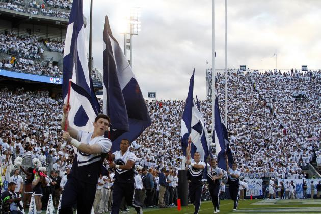 Penn State Football: Position-by-Position Spring Practice Preview