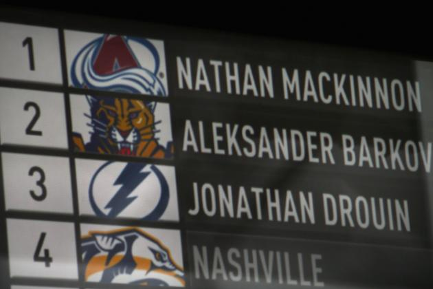 Re-Ranking Every NHL Team's Prospect Pool After the 2014 Trade Deadline