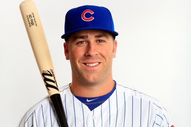 Breaking Down Chicago Cubs' Key Position Battles