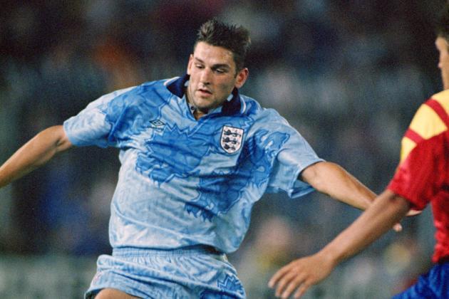 England's 10 Worst Kits