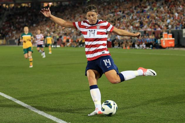 Algarve Cup 2014: Daily Results, Updated Group Standings and Schedule