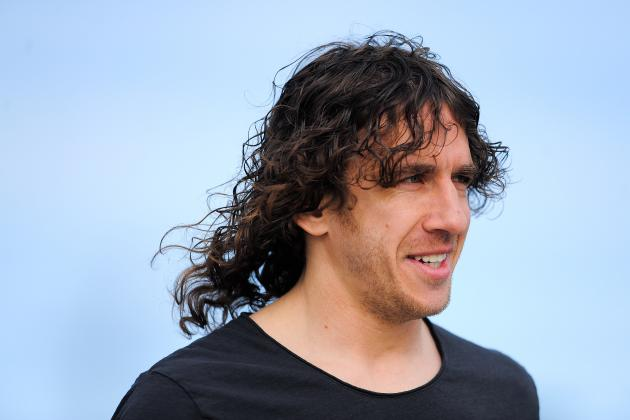 Power Ranking the Week's 20 Hottest Transfer Rumours: Carles Puyol MLS-Bound?