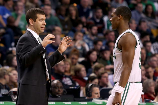 5 Goals for Brad Stevens During Boston Celtics Stretch Run