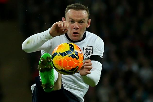 Paper Gossip: Rooney to Lead United, Ramsey New Deal, Jose Backs England & More