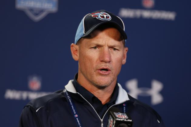 Tennessee Titans: Fact or Fiction on Latest Rumors Ahead of NFL Free Agency