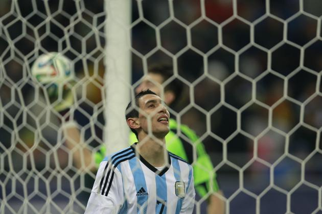 Predicting Argentina's World Cup Squad Following Latest Internationals