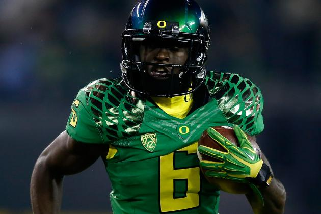 Pac-12 Football: 5 Former Players Who Need Huge Pro Days