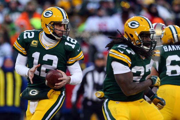 5 NFL Free Agents the Green Bay Packers Should Consider